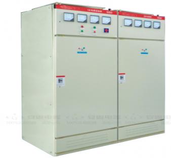 GGD系列 固定式交流低压配电柜