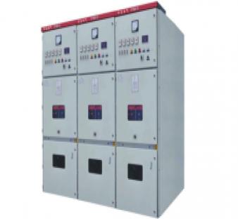 KY  N28-12交流金属铠装移开式开关设备