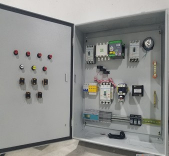 动力箱(JXF系列)低压成套配电
