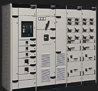 GCK系列低压抽出式开关柜