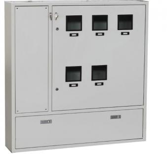 计量箱(XC系列)低压成套配电